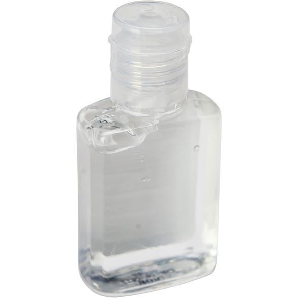 เจลล้างมือฆ่าเชื้อโรคขนาดพกพาพร้อมสกรีน