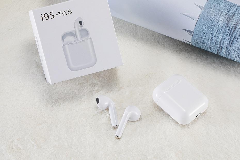 หูฟังไร้สาย TWS i9s