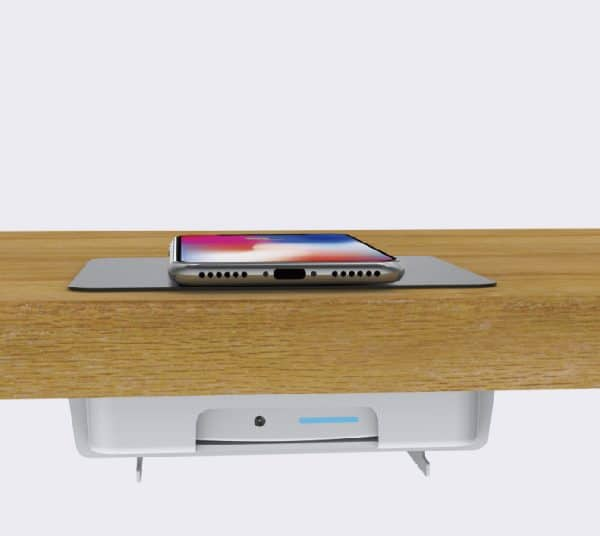 Remote Wireless Charger Model-M1013Q