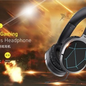 Awei Foldable Gaming Wireless Headphone A799BL