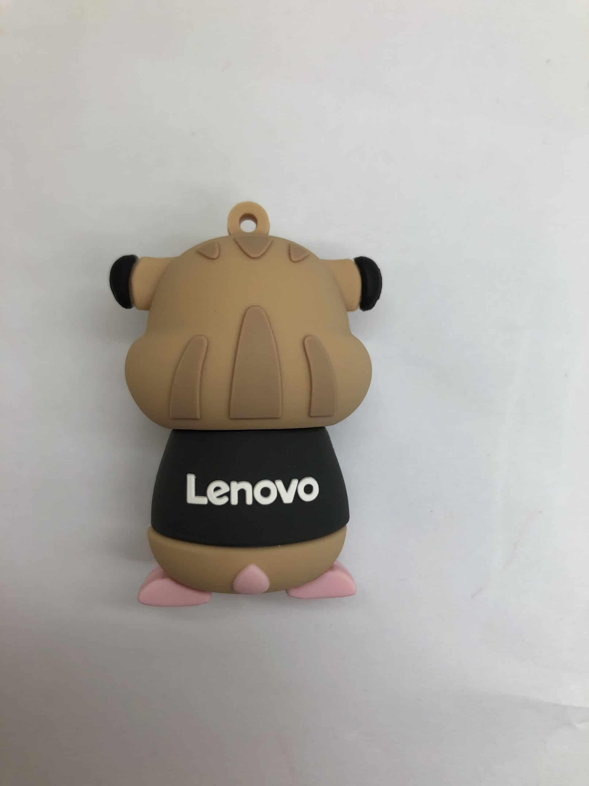 แฟลชไดร์ฟยางหยอด Lenovo