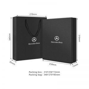 กล่อง ถุง ชุดของขวัญในกล่องพรีเมี่ยม ขวดน้ำหน้าจอดิจิตอล หูฟังไร้สาย ร่ม พร้อมสกรีน