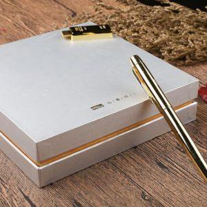 IT Gift Set ชุดของขวัญในกล่องพรีเมี่ยม พร้อมสกรีน