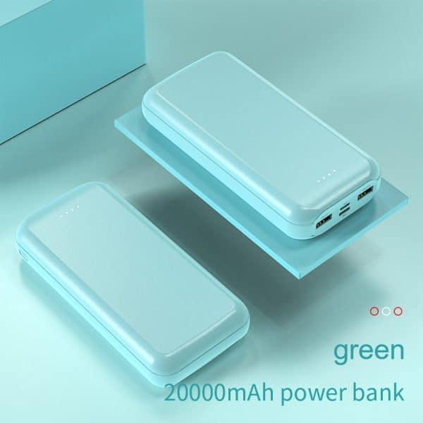 Power Bank 20000 มิลลิแอม