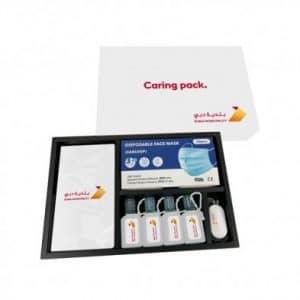 Gift Set ชุดป้องกันเชื้อโรค